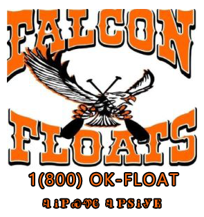 Falcon Floats Resort 1 (800) OK-Float